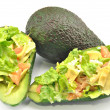 Avocados — Foto Stock