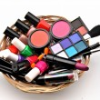 Useful makeup — Stock Photo