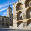 Stock Photo: Square in Cordoba