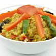 Couscous — Stock Photo #9970302