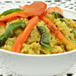 Couscous — Stock Photo #9970350