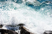 Breaking Waves — Stock Photo