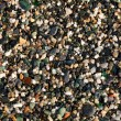 Wet Gravel — Stock Photo