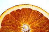 Orangenscheibe — Foto Stock