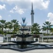 Masjid Negara — Stock Photo #10483578
