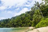 Tioman island, Malaysia — Stock Photo