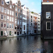 Amsterdam — Stock Photo #10520822