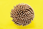 Toothpicks — Stock fotografie