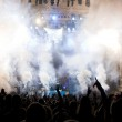 Crowd at concert — Stock Photo #8827161