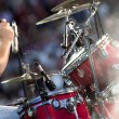 Drums — Stock Photo #8828653