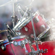 Drums — Stock Photo #8828660