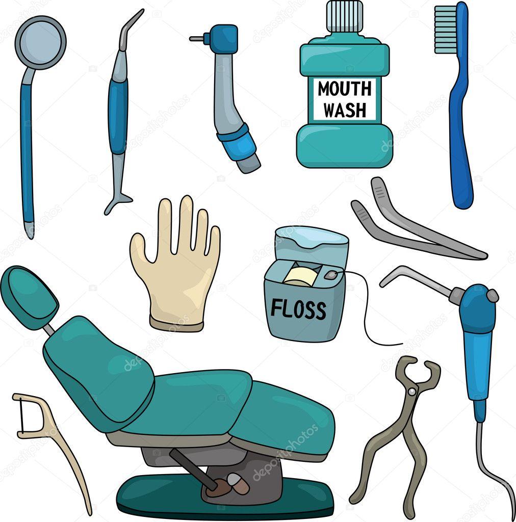 инструменты стоматолога хирурга фото