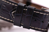 Strap of a watch — Stock Photo
