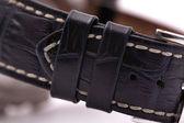 Pasek zegarka — Zdjęcie stockowe