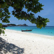 Koh Similan — Stock Photo