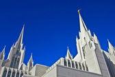 教会の塔 — ストック写真
