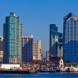 Royalty-Free Stock Photo: San Diego