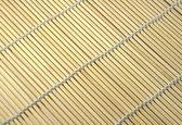 Yellow mat — Stock Photo