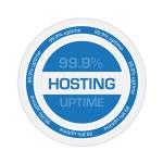 Hosting — Stock Vector #10434330