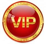Vip icon — Stock Vector #8014497