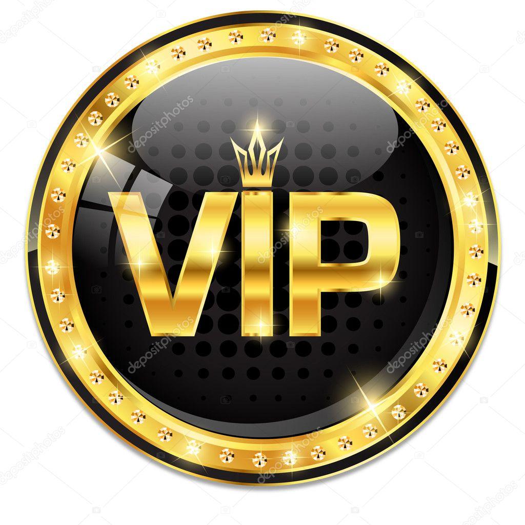 Какие привилегии предусматривает статус vip gold