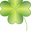Clover — Vector de stock #8069734