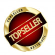Stock Vector: Topseller