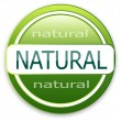 Natural — Vector de stock #8561093