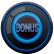 Bonus icon - Stock Vector
