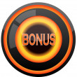 Bonus icon — Stock Vector