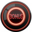 Bonus . Red — Stock Vector