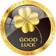 Stock Vector: Good luck