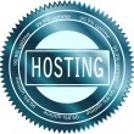 Hosting — Stock Vector #8670767