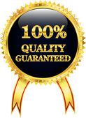Quality — Stock Vector