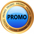 Promotion — Stock Vector