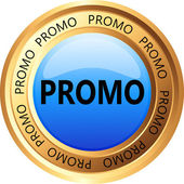 Promotion — Vettoriale Stock