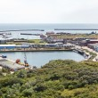 Island Helgoland in Germany — Stock Photo