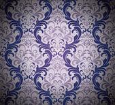 Royal Wallpaper . — Stok Vektör
