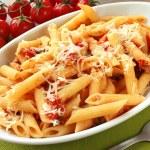 Italian pasta — Stock Photo #8319083