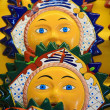 Stock Photo: Mexico ceramic Souvenir