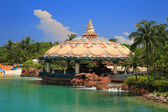 Atlantis Hotel in Bahamas3 — Stock Photo
