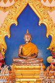 Buddha statue in thailand — Foto de Stock