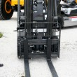 Forklift — Stock Photo #9755530