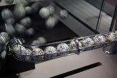 Lotery balls — Stock Photo