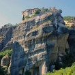 Meteora monastery in Greece — Stock Photo