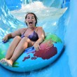 Womin water park — Stock Photo #9803263