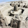 Sand castle — Stock Photo #9805213
