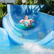 Min water park — Stock Photo #9806737