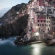 Cinque terre village - Stock Photo