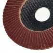 Sand grinding wheel — Stock Photo